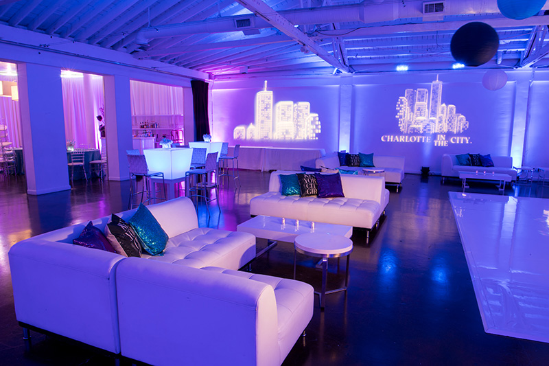 Fun Bat Mitzvah Themes Beautiful City Event Design
