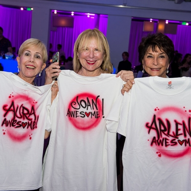 bat-mitzvah-party activities-personalized-t-shirts