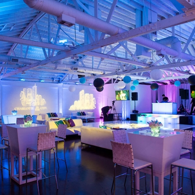 bat mitzvah planning-venue
