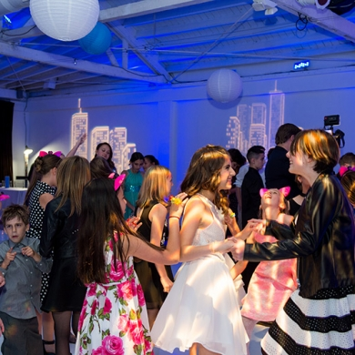 unique-bat-mitzvah-themes-cool-city-theme