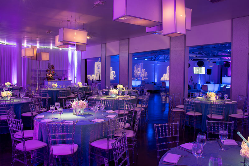 event design and vendors in los angeles