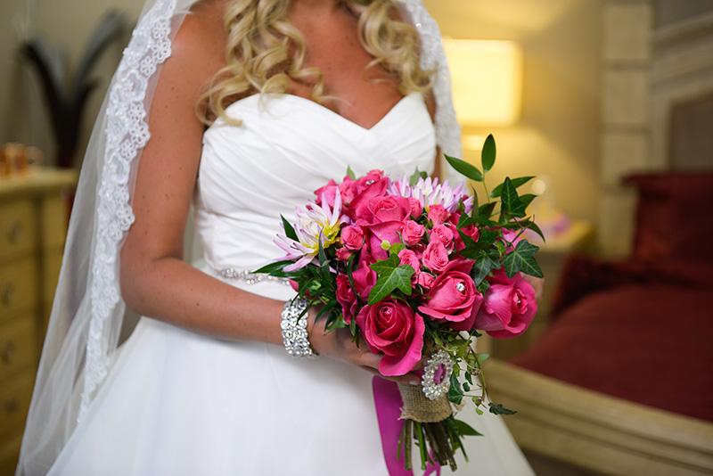 Wedding Vendors Los Angeles Flower Vendor